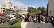 Filistin'de üniversitede patlama: 10 yaralı