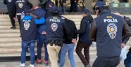 Yasa dışı bahis oyununa 4 tutuklama