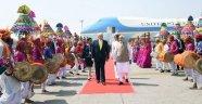 Hindistan'dan Trump için milyar dolarlık harcama