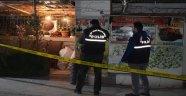 Lokantada silahlı saldırı: 1 yaralı