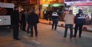 Çay ocağında silahlı saldırı: 1 yaralı