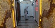Korona virüs önlemleri artırıldı