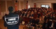 15 bin kişiye narko rehber eğitimi!