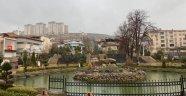 Malatya'da sokaklar ve parklar boş kaldı