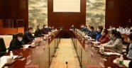 Çin: Korona virüs salgınını büyük ölçüde durdurduk