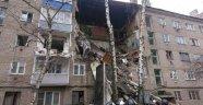 Rusya'da doğalgaz patlaması: 1 ölü 4 yaralı