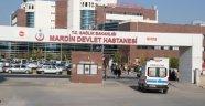 Mardin'de akrabalar arasında kavga: 1 ölü 1 yaralı