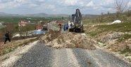 Elazığ'ın Şenova köyü karantina altına alındı