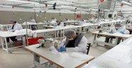 Günde 2 milyon maske üretiliyor!