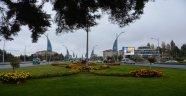 Malatya'da Sonbahar Çiçeklendirmesi