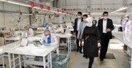 Haftada 40 milyon maske üretiliyor