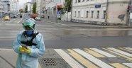 Rusya ve Ukrayna'da Covid-19 önlemleri hafifletiliyor