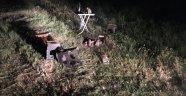 Tekirdağ'da bıçaklı kavga: 2 yaralı