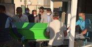 Elazığ'da 7 yaşındaki çocuk kazaen vurularak öldü