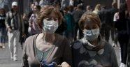 Rusya'da vaka sayısı 400 bini geçti ölü sayısı 5 bine yaklaştı