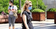 42 ilde maskesiz sokağa çıkmak yasaklandı