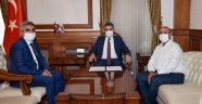 Akçadağ Akmercan Ortaokul Protokolü İmzalandı