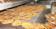 Pide ekmeğe 25 kuruş zam yapıldı