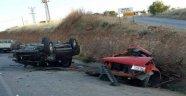 Malatya'da 2015 yılının ilk 6 ayında bin 239 trafik kazası meydana geldi