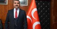 """""""Afrin bizim için istiklal meselesidir"""""""