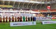 Antalyaspor maçı öncesi Malatya'da seferberlik