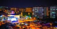 Arabada Türk Halk Müziği konseri