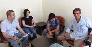 Arguvan'da öğrenciler için tercih danışmanlığı komisyonu