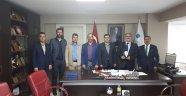 ASRİAD Başkanı Özel'den kalkınmaya destek sözü