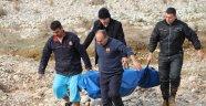 Balık avlarken kaybolan çocuğun cesedi bulundu baba aranıyor