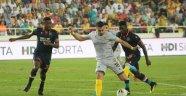 Başakşehir üç sezon sonra kaybetti
