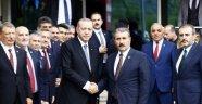 BBP'den AK Parti listesine 18 isim girdi