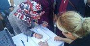 BBP idam cezasının geri getirilmesi için imza kampanyası başlattı