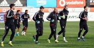 Beşiktaş Yeni Malatya'ya hazır