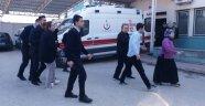Bilecik'te silahlı ve bıçaklı kavgada 4 kişi yaralandı