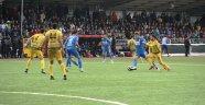 Bodrum Belediyesi Bodrumspor: 1 - Evkur Yeni Malatyaspor: 2