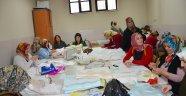 Büyükşehir Belediyesi kurslarına yoğun ilgi