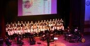Büyükşehir'den Türk Halk Müziği Korosu konseri