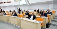 Büyükşehir meclis toplantısı devam ediyor