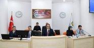 Büyükşehir Meclisi 8 Mayıs'ta toplanacak