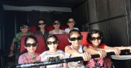 Büyükşehir yaz okulu başladı