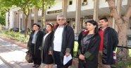 Çağdaş Avukatlar Derneği'ne Basın Açıklaması Yasağı