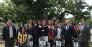 Çevreci öğrenciler 3 ayda 456 litre atık yağ topladı