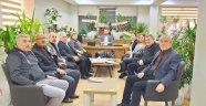 CHP'de Disiplin Kurulu Başkanı Karadaş Oldu