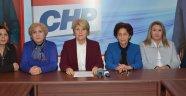 """CHP'den """"Eşitlik ve Adalet Kadın Buluşması""""na davet"""
