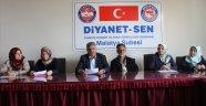 Diyanet-Sen'den 28 Şubat açıklaması