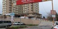 Diyarbakır'da yıldırım düştü: 1 yaralı