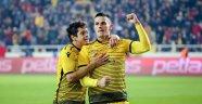 E.Yeni Malatyasporlu futbolculara milli davet