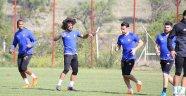 E.Yeni Malatyasporlu futbolcuların küme düşme korkusu yok