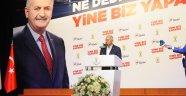 """""""Ekrem İmamoğlu'nu tebrik ediyor, başarılar diliyorum"""""""