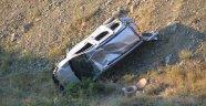 Elazığ'da kaza: 1'i ağır 5 kişi yaralandı